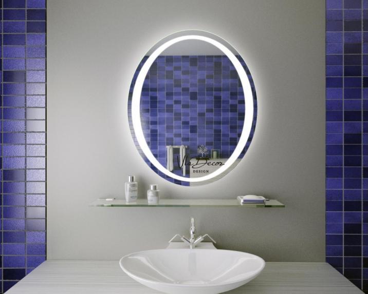 Продажа зеркал для ванной комнаты