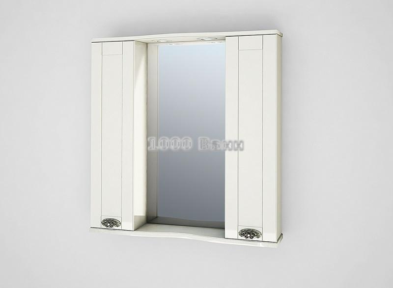 Зеркало для ванной 84 арт. 06