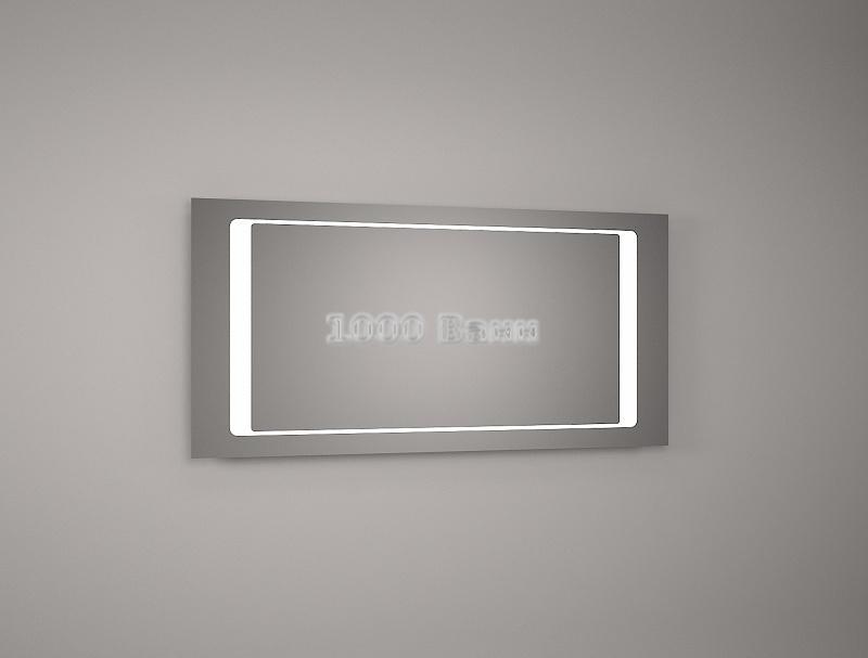 Зеркало для ванной комнаты 43 арт.01