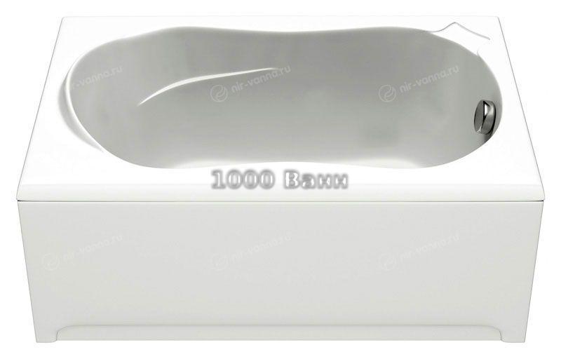 Акриловая ванна  BAS  Кэмерон 1200*700