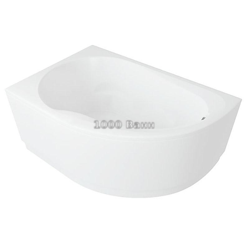 Ванна акриловая АКВАТЕК Вирго 150х100 (без гидромассажа)