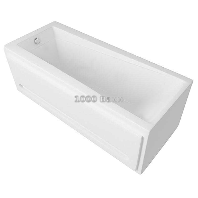 Ванна акриловая АКВАТЕК Либра 150х70 (без гидромассажа)