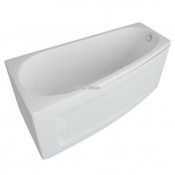 Ванна акриловая АКВАТЕК Пандора 160х75 (без гидромассажа)