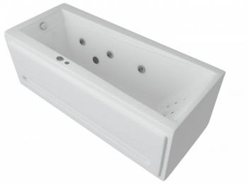 Акриловая ванна Акватек Либра