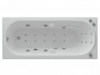 Акриловая ванна Акватек Лея