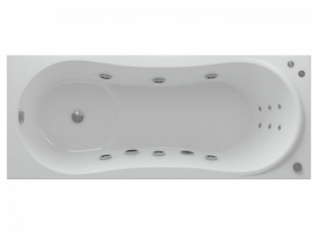 Акриловая ванна Акватек Афродита