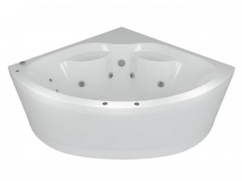 Душевое ограждение и акриловая ванна Акватек Борей