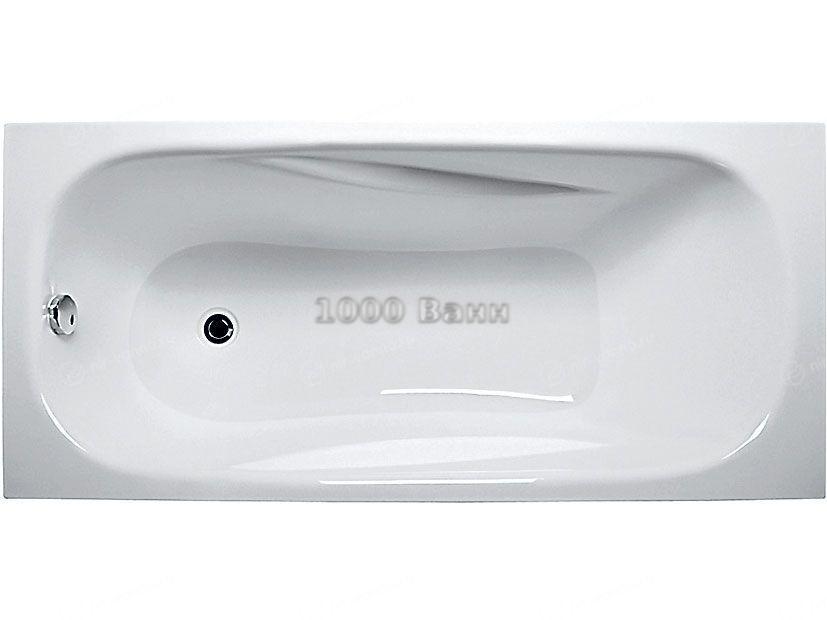 Ванна акриловая 1Marka Classic 140x70