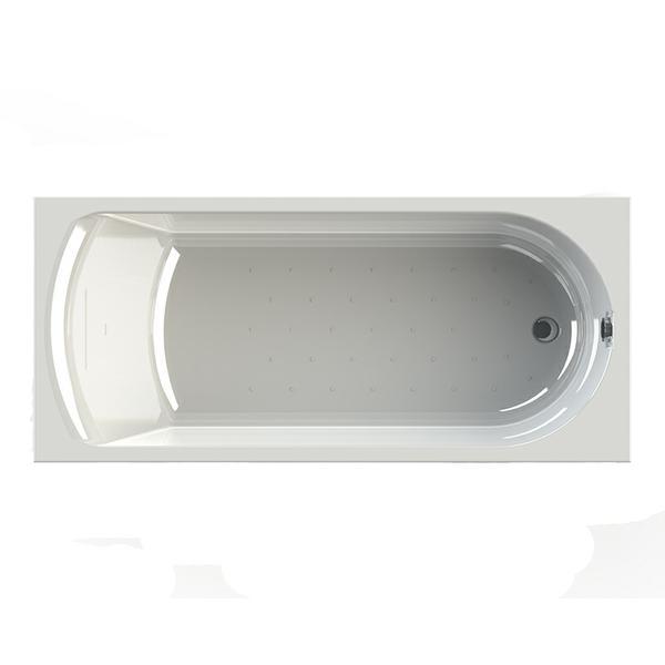 """Акриловая ванна """"Николь"""" 180х80"""