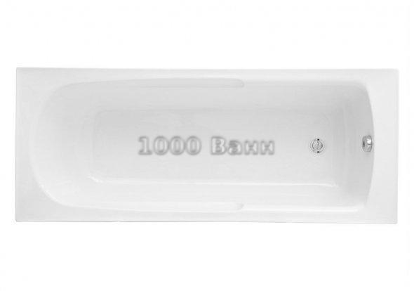 Акриловая ванна Aquanet Extra 170*70 (комплект)