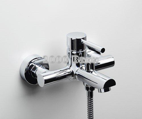 Смеситель для ванны WasserKRAFT Main 4101
