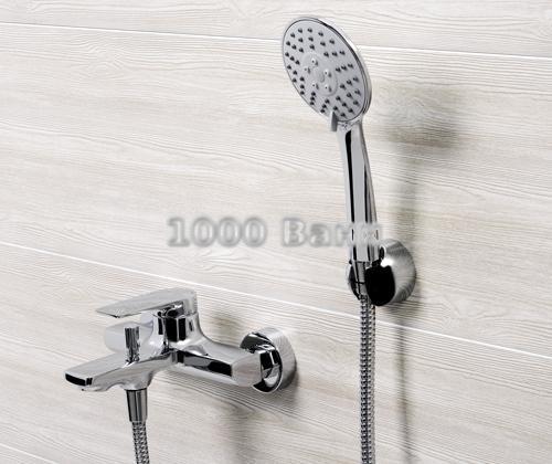 Смеситель для ванны WasserKRAFT Lopau 3201