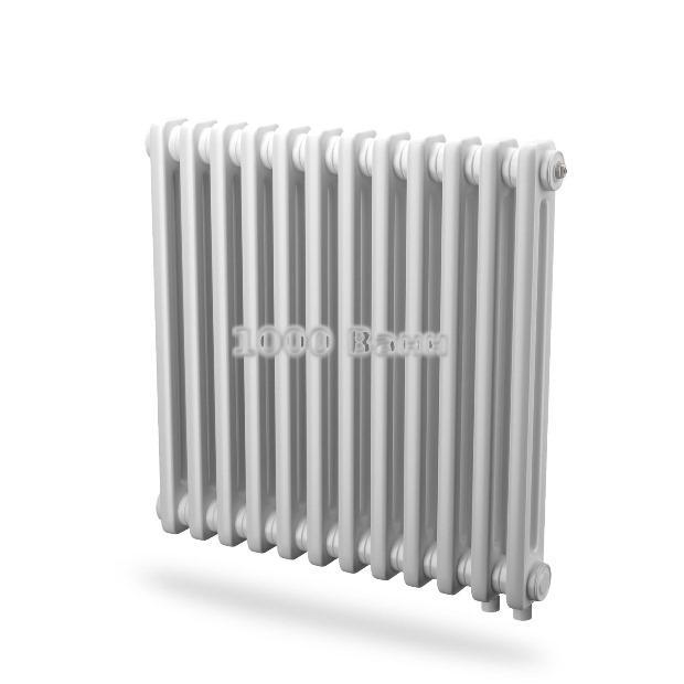 Радиатор трубчатый Dia Norm Delta Standard 3037 - 8 секц.