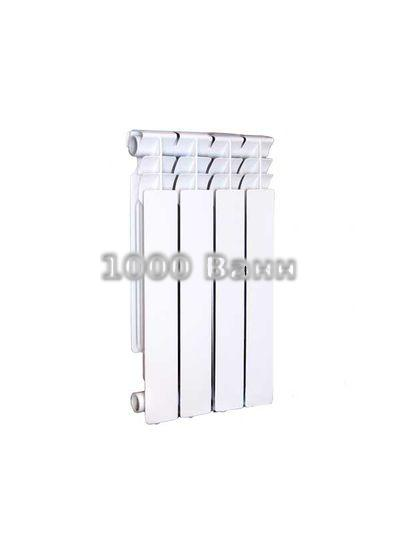 Радиатор биметаллический Gloria/Glorioso 80х500 - 4 секц.