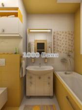Комплект мебели Triton Диана 80 с ящиками