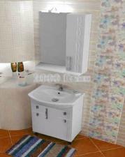 Комплект мебели Triton Кристи 80 R с ящиками