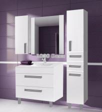 Комплект мебели Triton Ника 90 белый