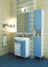 Комплект мебели Triton Эко 55 голубой