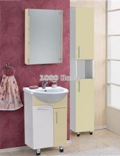 Комплект мебели Triton Эко 55 бежевый