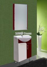 Комплект мебели Triton Эко 55 вишневый