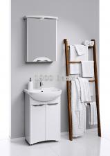 Зеркало-шкаф Aqwella Ultralux 55