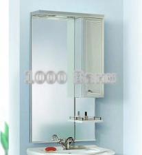 Зеркало-шкаф Aqwella Barcelona 70