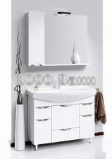 Комплект подвесной мебели Aqwella Line 105
