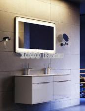 Панель с зеркалом Aqwella Malaga 120
