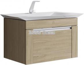 Комплект подвесной мебели Aqwella Simphony 90 дуб сонома