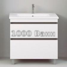 Комплект напольной мебели Garda Piano 80