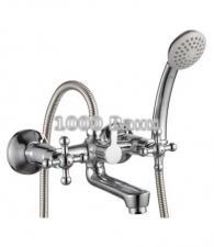 Смеситель для ванны Rossinka G02-83