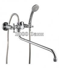 Смеситель для ванны Rossinka G02-84