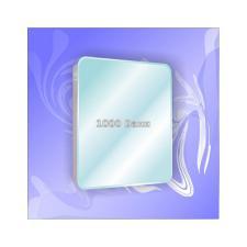 Зеркало-шкаф Андария Орион 500