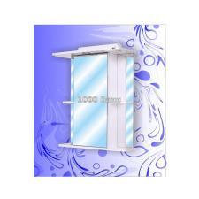 Зеркало-шкаф Андария Ника-2 550 Свет