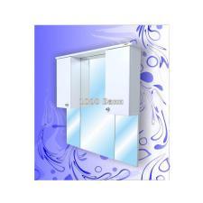 Зеркало-шкаф Андария Мираж 820 Фасад
