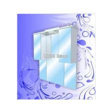 Зеркало-шкаф Андария Мираж 820 Свет