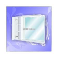 Зеркало-шкаф Андария Гамма Фасад 900 Свет