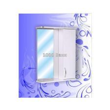 Зеркало-шкаф Андария Гамма Фасад 550 Фреза 7