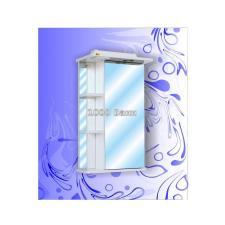 Зеркало-шкаф Андария Венера 550 Свет