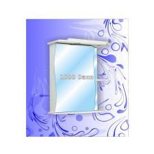 Зеркало-шкаф Андария Бриз-2 600 Свет